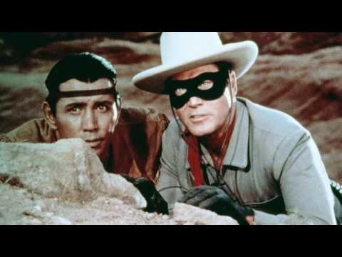 CLAYTON MOORE TRIBUTE