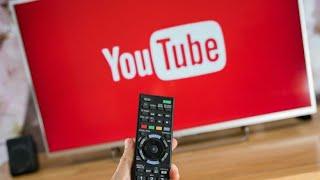 Как смотреть YouTube и Вконтакте на телевизорах Samsung до 2012 года выпуска