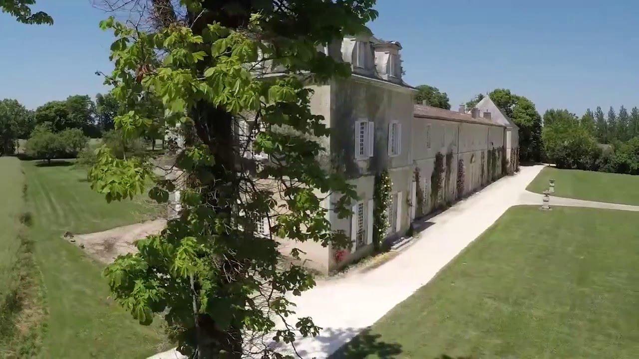 Abbaye de la gr ce dieu youtube for Piscine grace de dieu