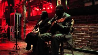 Amadou & Mariam: NPR Music Field Recordings
