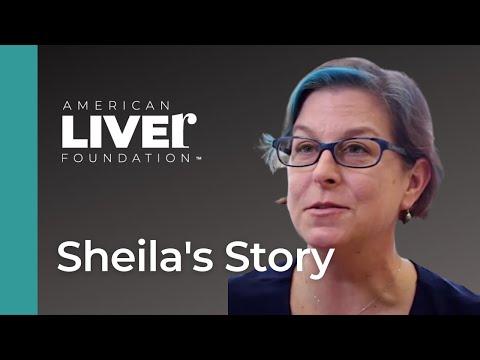 Acute Alcohol Hepatitis Patient Advocate- Sheila