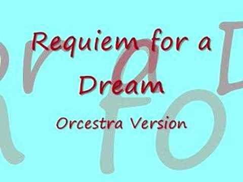 Requiem for a Dream Orchestra Version