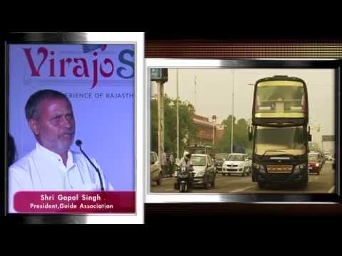 Jaipur Safari launching..
