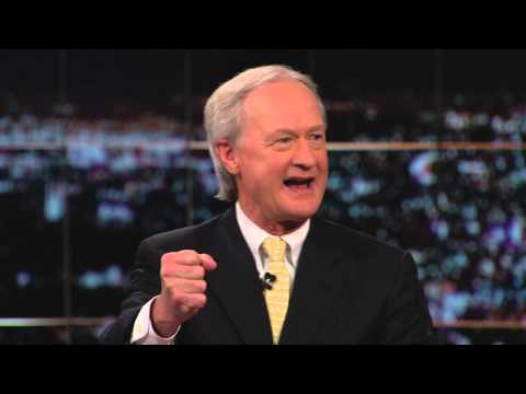 Real Time with Bill Maher: Lincoln Chafee for President? (HBO)