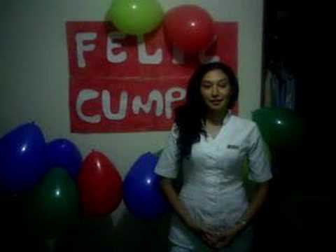Feliz cumplea os mi novio hermoso youtube for Cuartos decorados feliz cumpleanos