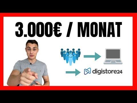 5 Schritte: Online Business aufbauen // 3.000€ im Monat
