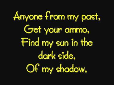 Awolnation - Not Your Fault Lyrics