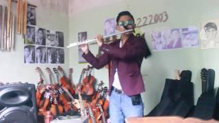 Flute giây phút êm đềm
