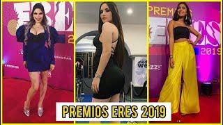 PREMIOS ERES 2019  MEJOR y PEOR VESTIDOS de la ALFOMBRA ROJA thumbnail