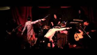 SPIRAL SPIDERS in Osaka 2010,3,25梅田RAIN DOGS