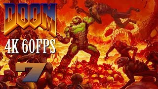 Video de A POR OLIVIA - DOOM 4K 60FPS - EP 7