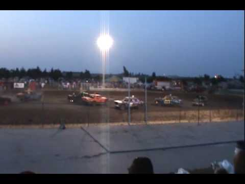 2009 Clay County Fair Open Feature