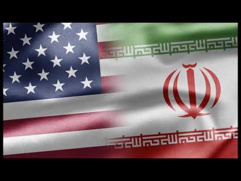 World War 3 on brink in Middle East as Trump axes Iran nuke deal