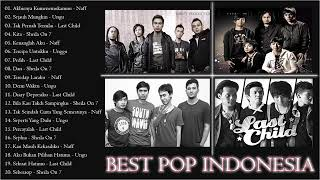 Download lagu Naff, Ungu, Last Child, Sheila On 7 best songs Best Pop Indonesia Terbaik