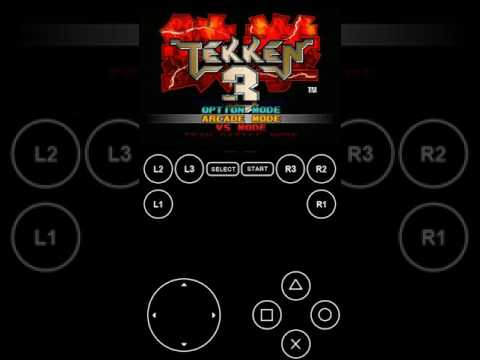 How To Download Tekken 3 For Android Phone