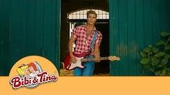 DAS SIND BIBI & TINA - official Musikvideo des Titelsongs dem Kinofilm - gesungen von Fabian Buch
