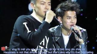QingYu +its not that simple+ 沒那麼簡單 mei na me jian dan
