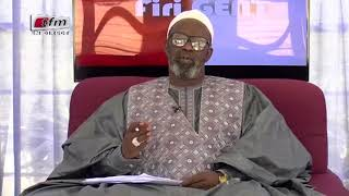REPLAY - FIRI GENT - Pr : Oustaz ABDOU KARIM BA - 04 Mai 2018