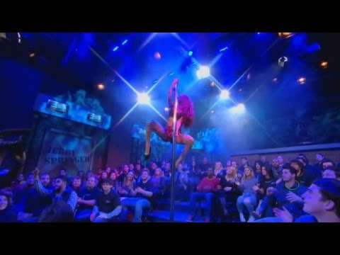 Your May Sneak Peek (The Jerry Springer Show)