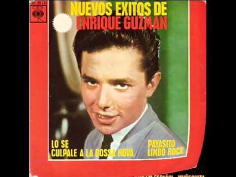 Adios Mundo Cruel Lalo Fransen Y Enrique Guzman Wmv Youtube