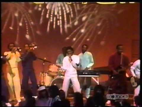 "Kool & the Gang - ""Joanna"" + interview"
