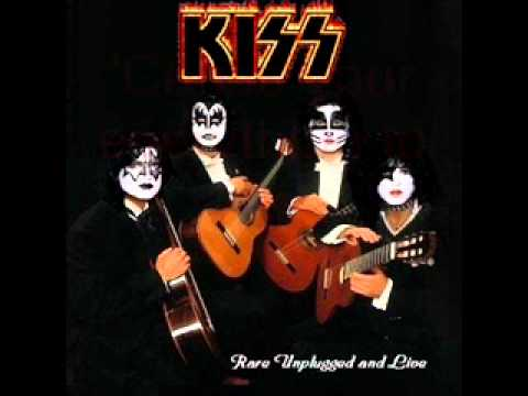 Kiss - Every Time I Look  At You [Lyrics]