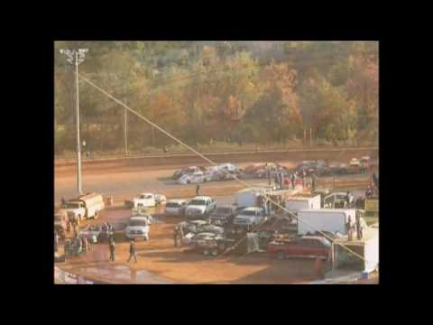 MMSA Main @ Lavonia Speedway November 20th 2016