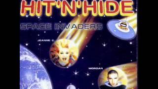 Hit 'n' Hide - Space Invaders (DJ Cookis Remix 2011) DEMO