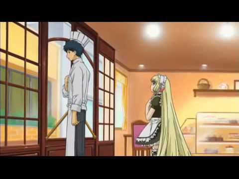 Chobits Capitulo 22 Completo