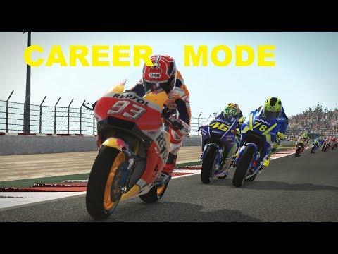MotoGP 17 | Career #63 | MotoGP | Race 7/18 | Catalunya | Barcelona