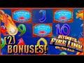 Ultimate Fire Link Route 66 🔥HIGH LIMIT (2) $20 Bonus ...
