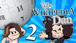 We Wikipedia Dan: Ninja Sex Party - PART 2 - Game Grumps
