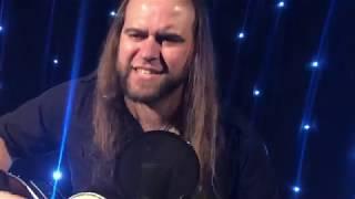 LUKE APPLETON - SNAKE EYES (OFFICIAL VIDEO)