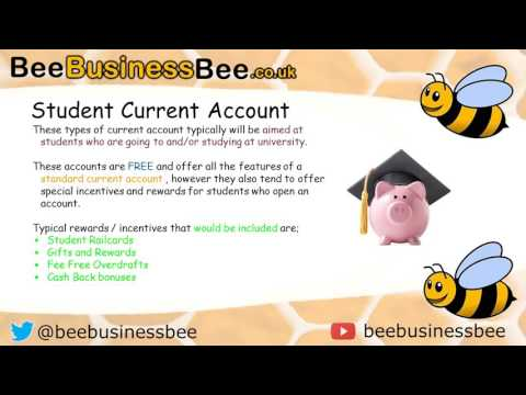 Current Accounts Presentation (BTEC Nationals Business Level 3)