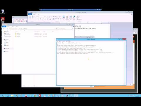 Basic GNS3 setup, IOS image download and router configuration from YouTube · Duration:  3 minutes 56 seconds