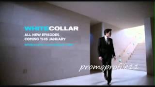 White Collar - Official Season 3 - Winter Promo (#3)