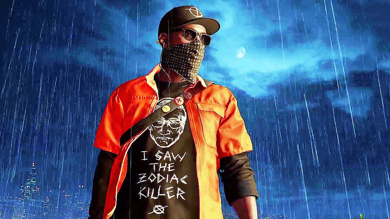 Where To Find Zodiac Killer Mission Watch Dogs