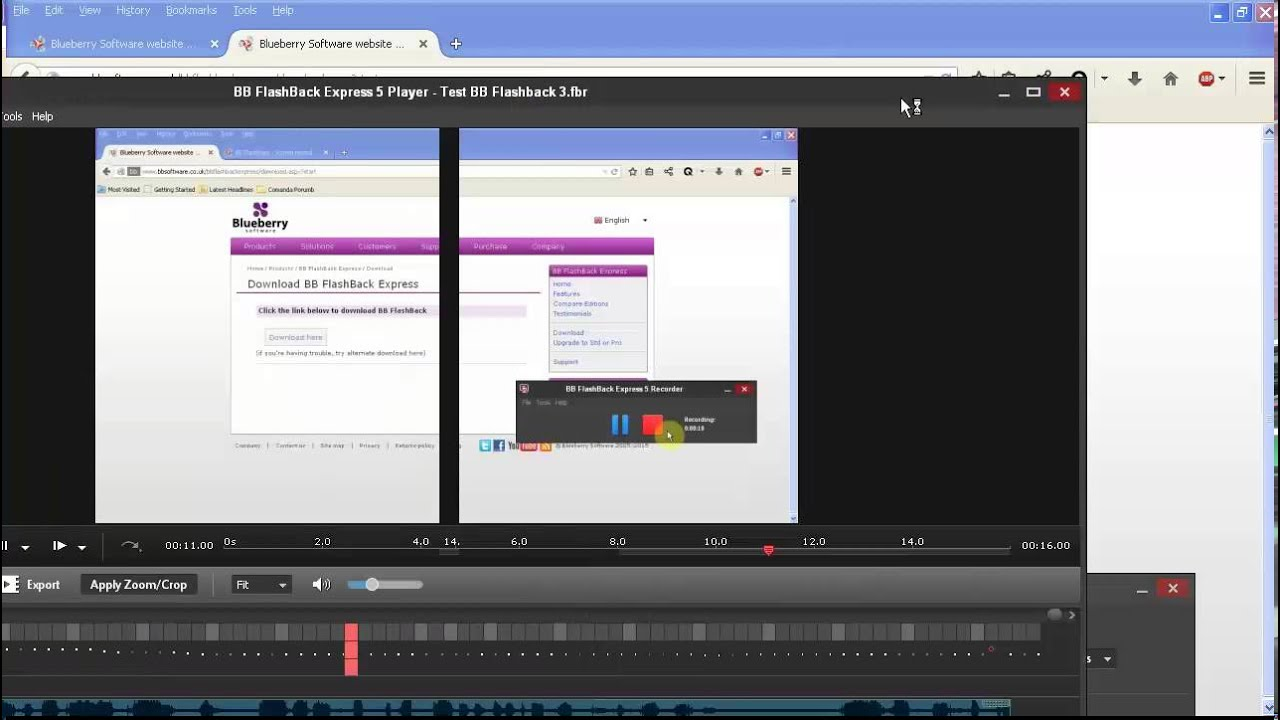 14 Best Screen Recorder For Windows 7/8/10 (Free & Paid