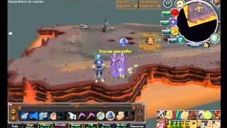 Runescape War its oo vs k7 clan br .