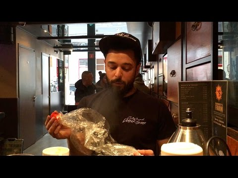 Amsterdam Trip 2016 Highlights | CannaVlog #31