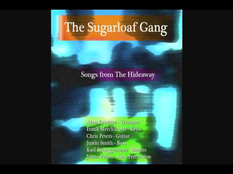 The Sugarloaf Gang - Red Clay