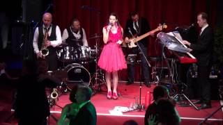 Lady and the Keys Ball Music