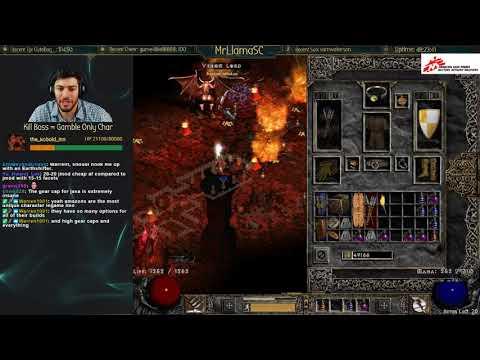 [Guide] - Diablo
