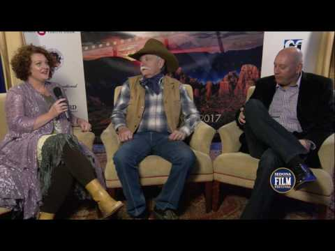 EVERYTHING IN THIS SONG IS TRUE Interview - Sedona International Film Festival 2017