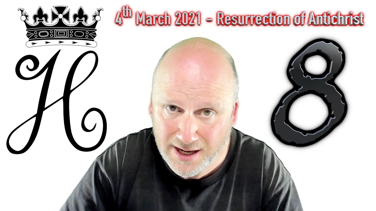 Download Resurrection of the Antichrist - (4th March 2021) - UPDATE: See POINT ⑦ in Pinned Comment.