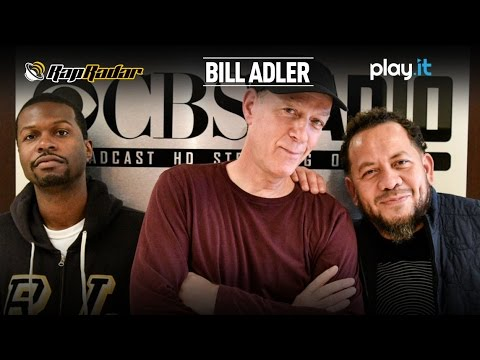 Bill Adler (Full) - Rap Radar