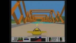 Midway Arcade Treasures 3 PlayStation 2 Trailer - E3 Trailer