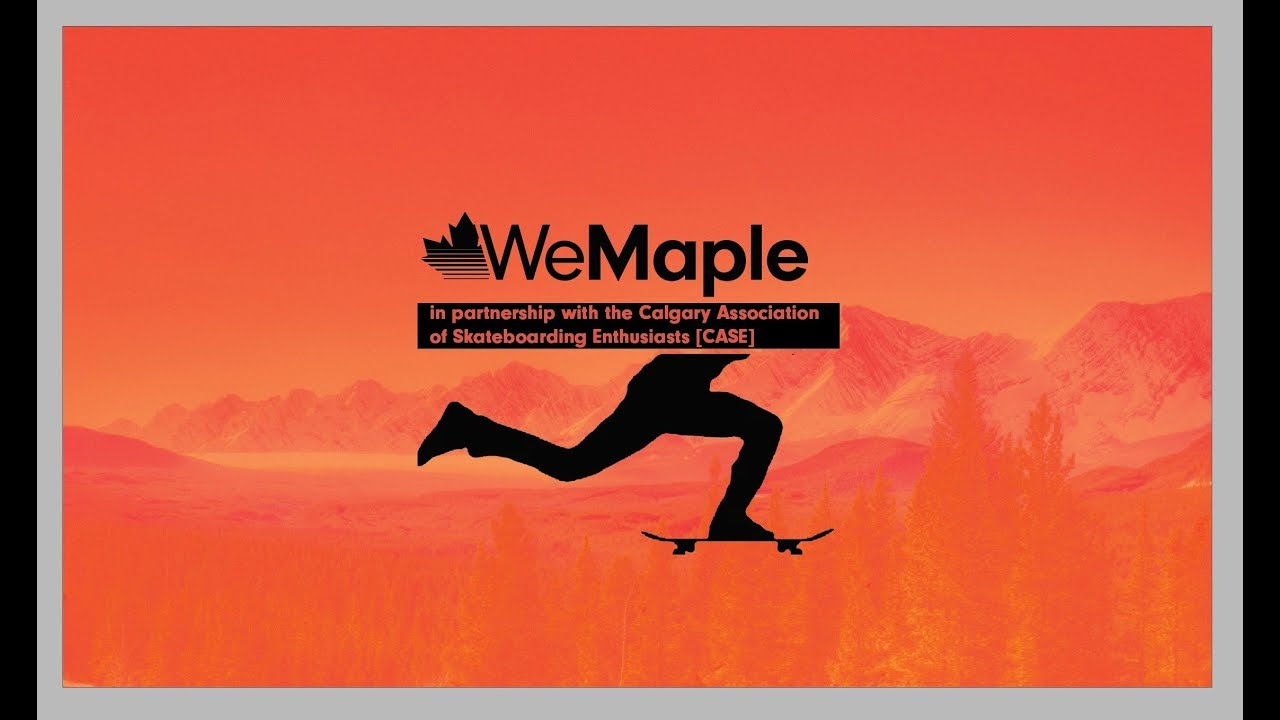 STORYHIVE - WeMaple, skateboarding story for a generation  Project Page