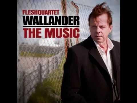 Wallander the music