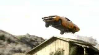 the last jump of the general lee